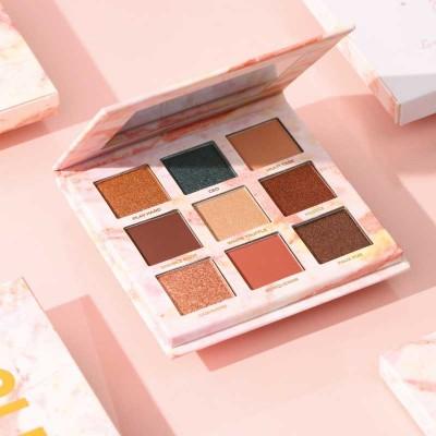 Lavie Gold Getter Eyeshadow Palette