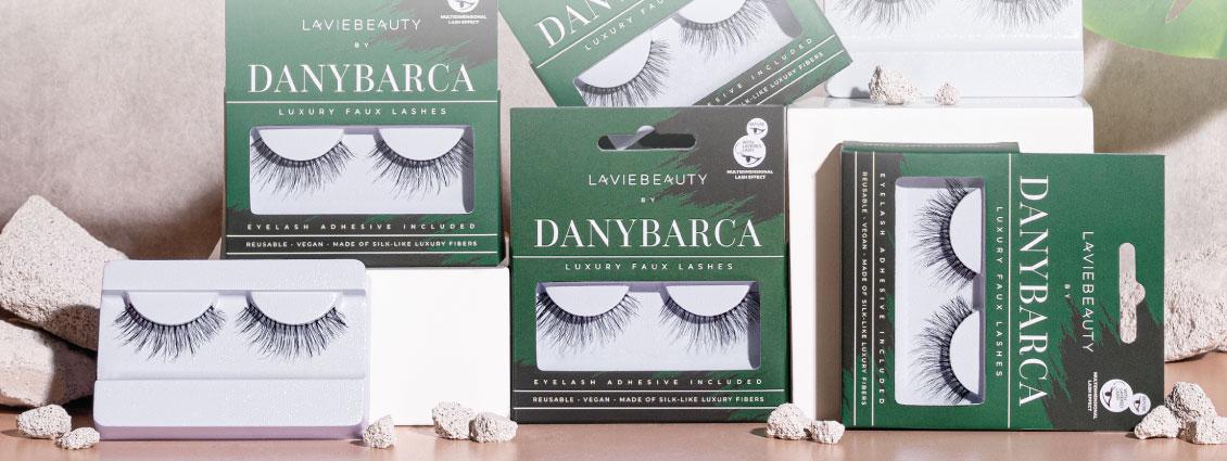 Lavie x Dany Barca