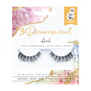 Lavie Lash 3D - Ruby