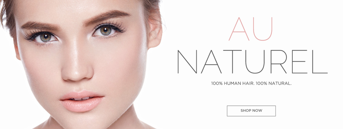 Shop Au Naturel Collection