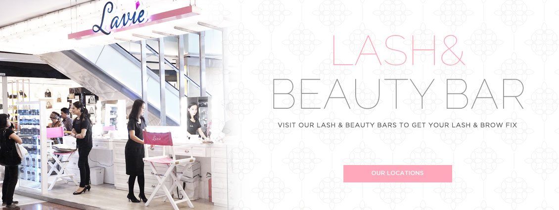 Lavie Lash & Beauty Bar