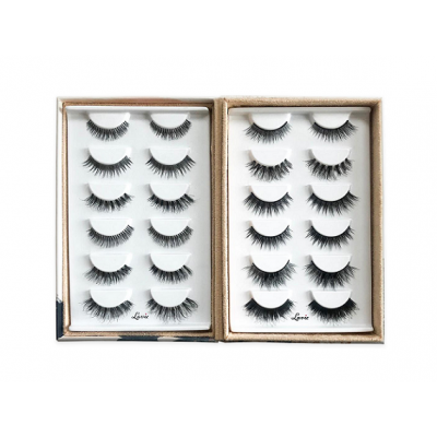Lavie Lash Diary Full Pack
